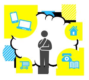 お客様のクリエイティビティを大事にする、高品質なWEBサービス受託開発